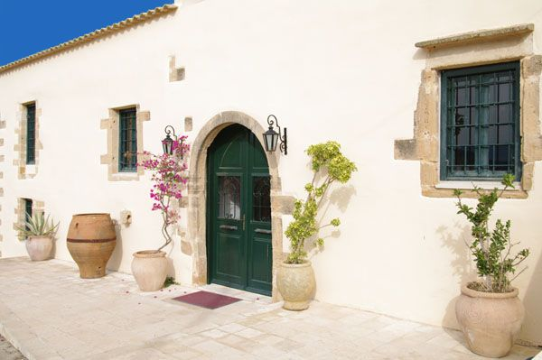 O Milos, Crete, Villas in Greece, self catering villas in Greece